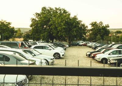 park2fly parcare privata aeroport cluj-napoca-8